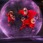 Incredibles 2 Video Trailer – New from Disney Pixar!