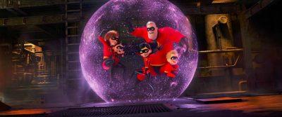 Incredibles 2 Video