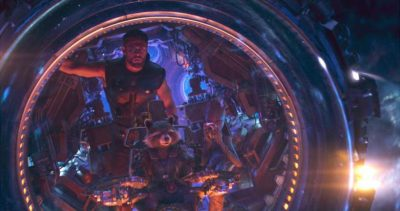 Marvel Family - Avengers Infinity War