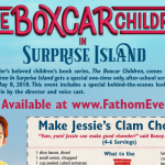 Boxcar Children Recipe for Clam Chowder