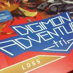 Digimon Adventure Tri Blu-ray + DVD