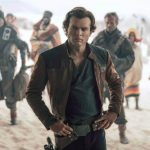 Solo Star Wars Story Official Trailer