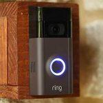Video Doorbell Giveaway