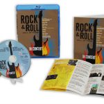 Rock and Roll Hall of Fame Concert Blu-ray
