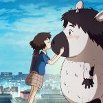 Satellite Girl and Milk Cow Blu-ray + DVD