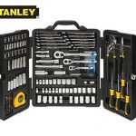 Stanley Tool Giveaway – Ends 6/5/18