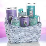 Yankee Candle Gift Basket Giveaway