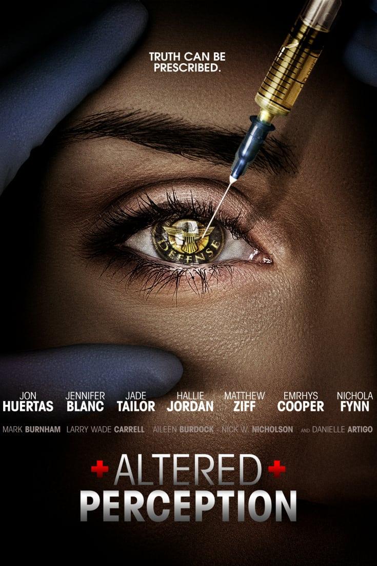 Altered Perception Movie DVD