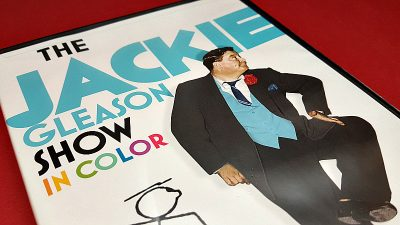 The Jackie Gleason Show DVD Set
