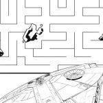 Star Wars Maze – Free Disney Download