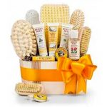 Burts Bees Gift Basket Giveaway