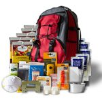 Emergency Kit Giveaway – Ends 8/28/18