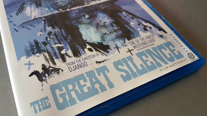 great silence movie