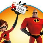 Incredibles Coupon Book