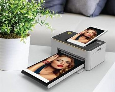 kodak printer giveaway