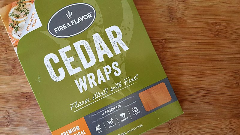 new hope cedar wraps