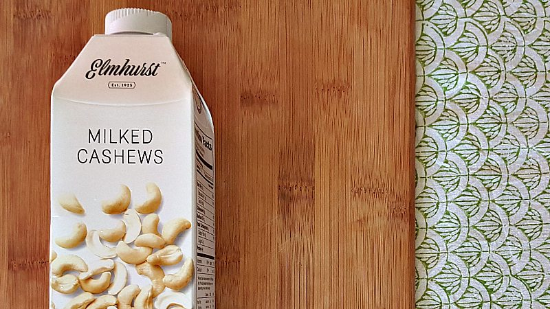 new hope milked cashews