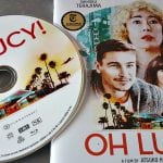 Oh Lucy! Blu-ray