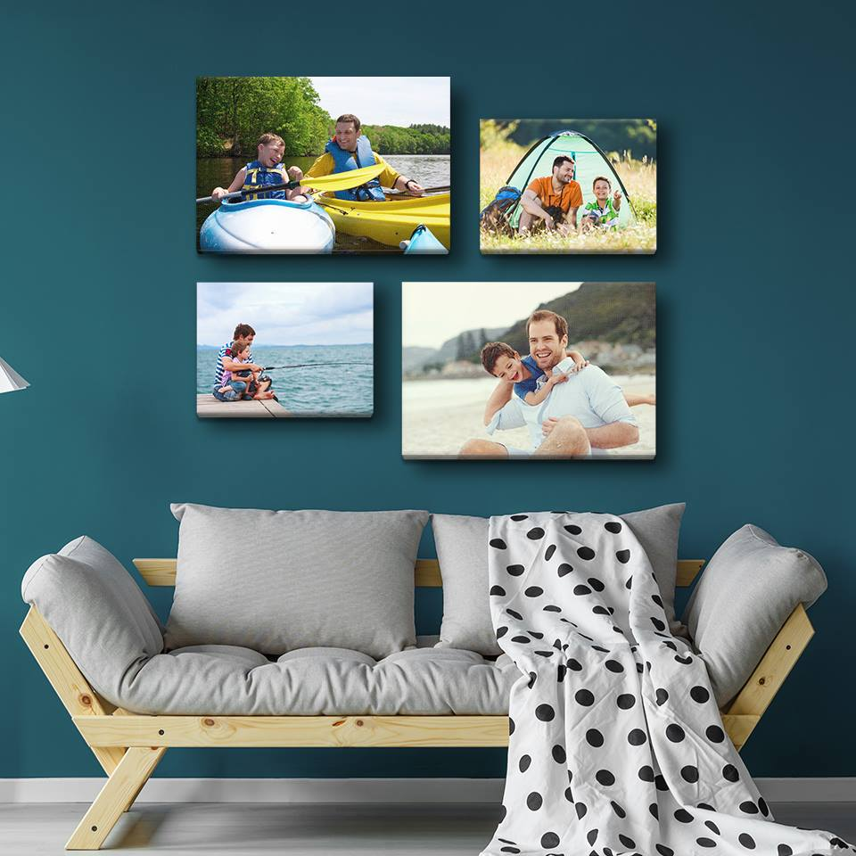 canvas prints wall decor