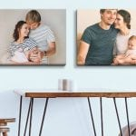 Canvas Prints for Father's Day