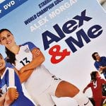 Soccer Movie – Alex & Me Blu-ray + DVD