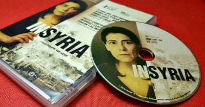 In Syria DVD – 5 Winners – Ends 6/27/18