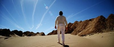 Blue Desert DVD Giveaway – 5 Winners – Ends 7/12/18