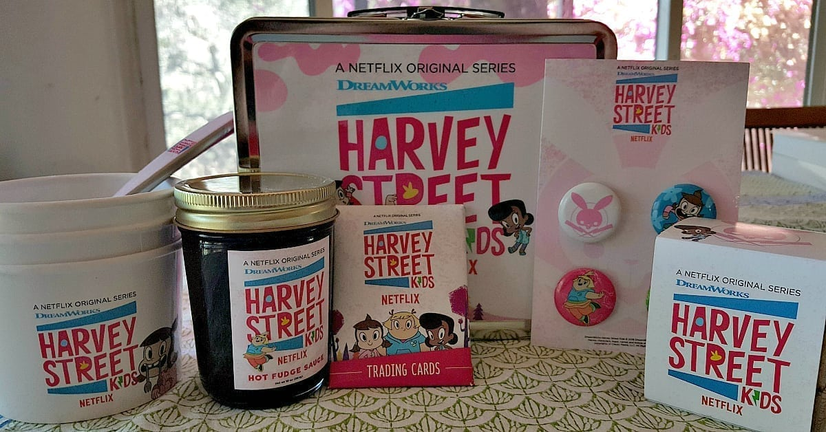 swag - harvey street kids