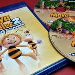 Maya The Bee Honey Games