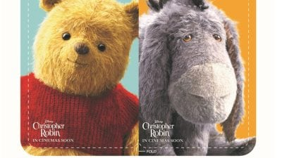 Pooh Door Hanger – Free Disney Download
