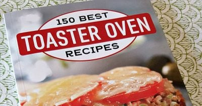 best toaster oven recipes