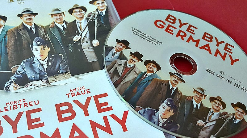 film movement bye bye germany