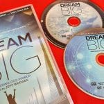 IMAX Dream Big DVD Set – Engineering Our World