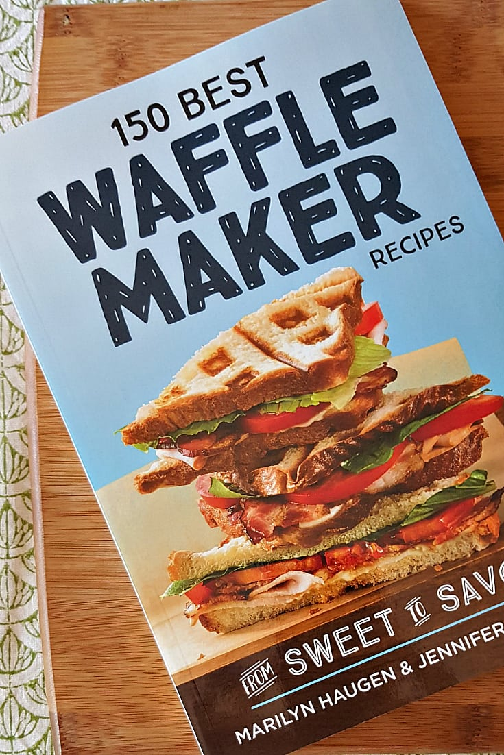 best waffle maker recipes