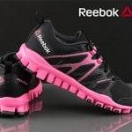 Reebok Giveaway – RealFlex Train 4.0 Sneakers – Ends 9/28/18