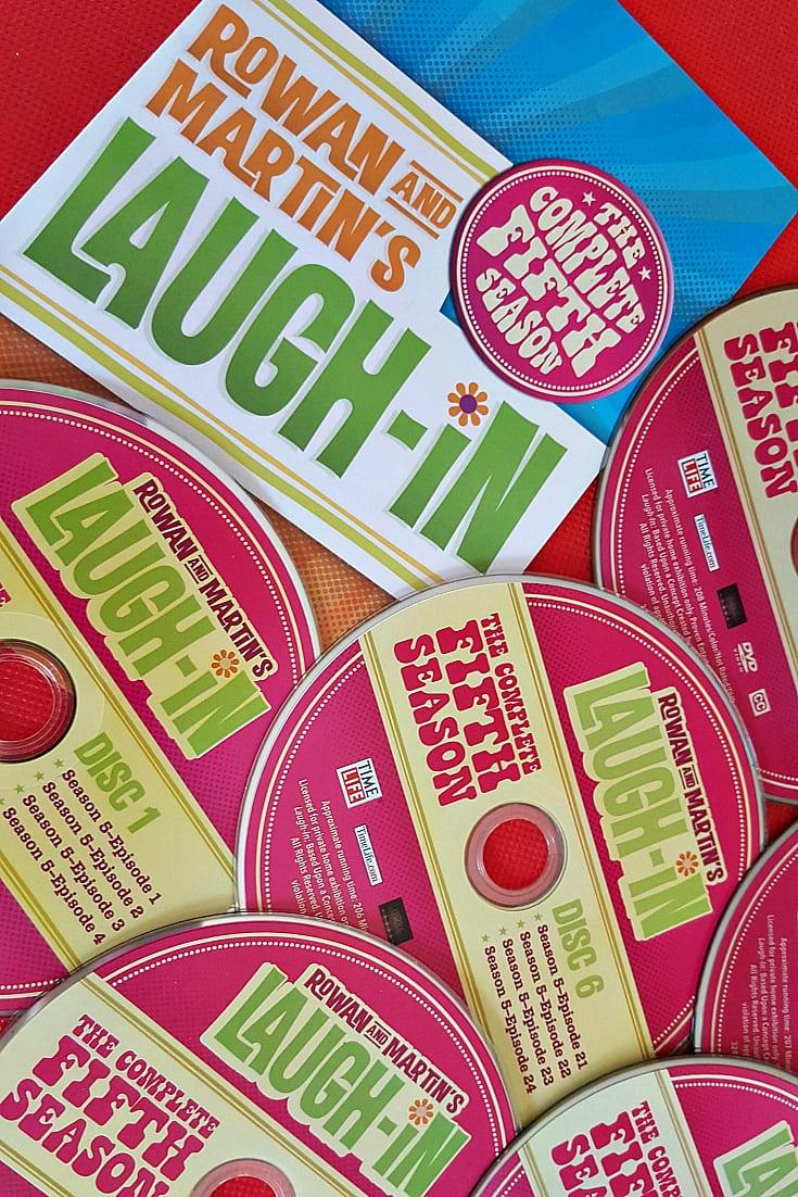 rowan martin laugh in season 5 discs