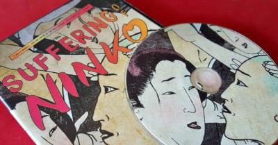 suffering of ninko dvd