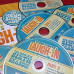 Laugh In Season 6 DVD Set Giveaway – Ends 9/10/18