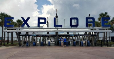 explore kennedy space center