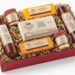 Hickory Farms Giveaway – Ends 2/14/20