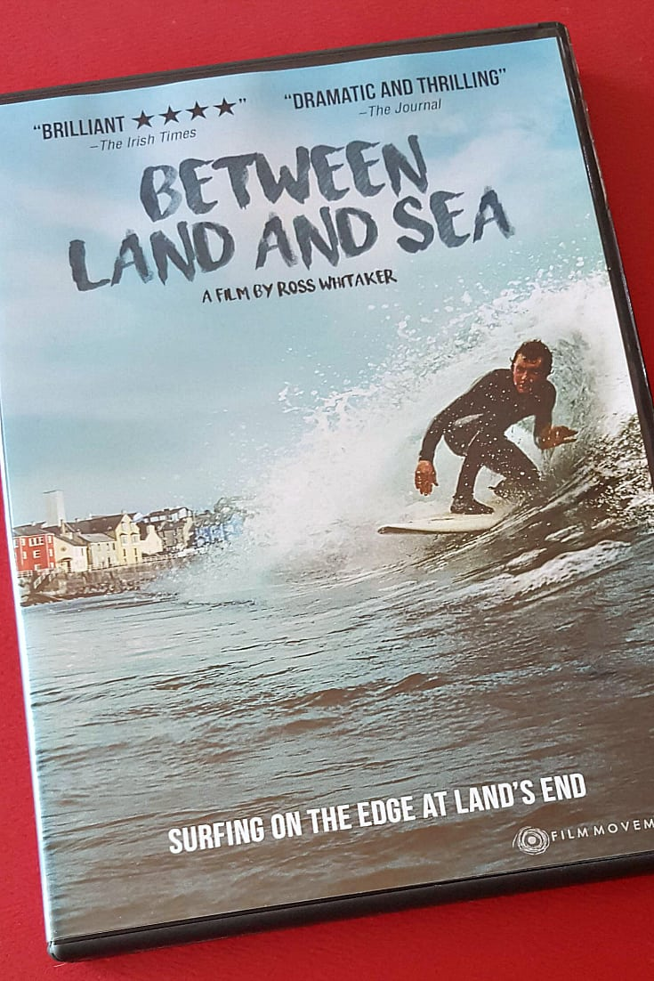 irish surf movie between land and sea