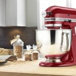 KitchenAid Mixer Giveaway – Ends 1/25/19