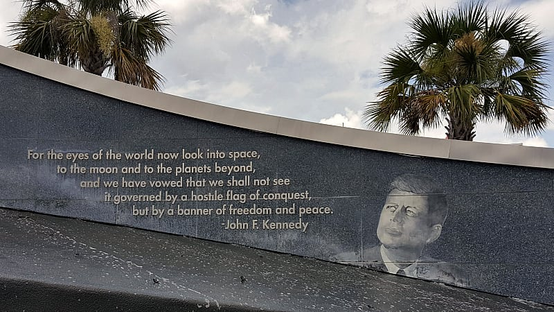 ksc jfk quote