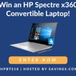 HP Spectre Laptop – Spectre X360 Convertible Laptop