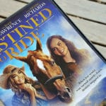 Destined to Ride DVD for Family Movie Night