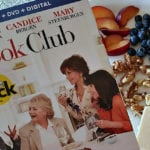 Book Club Blu-ray DVD