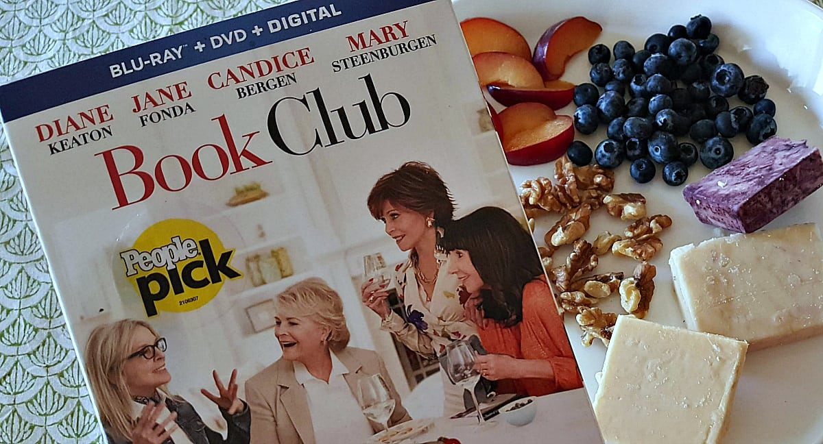 movie night book club