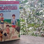 Boxcar Children Movie Surprise Island DVD – Ends 8/30/18