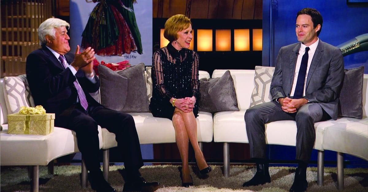 Carol Burnett 50th Anniversary