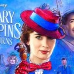Mary Poppins Returns Poster – Just Released!
